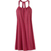 Prana W's Quinn Dress Fuchsia Lace
